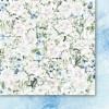 Set 12 papiers scrapbooking 30 x 30 collection A walk in the clouds PAPER HEAVEN