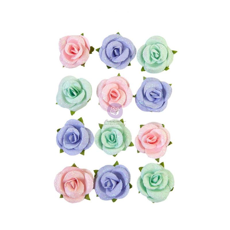 Fleurs Watercolor Floral Watercolor Sweet PRIMA MARKETING