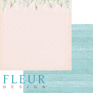 "Papier ""In the Garden"" collection ""Sketches of Spring"" - Fleur Design"