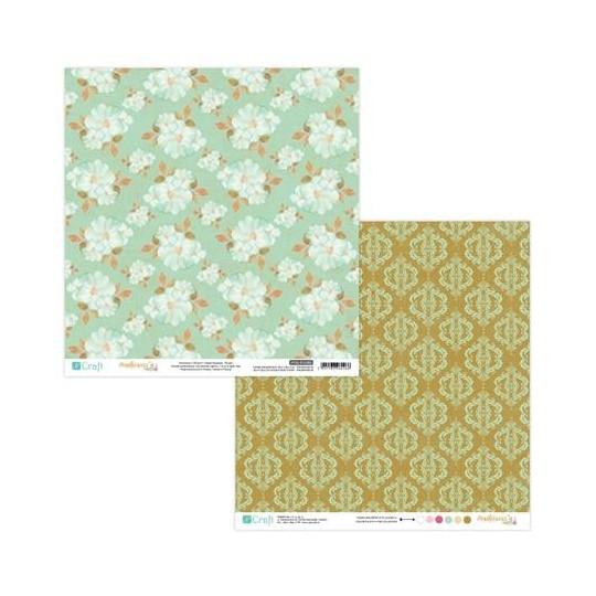"Papier 002 collection ""Tenderness"" - DP Crafts"