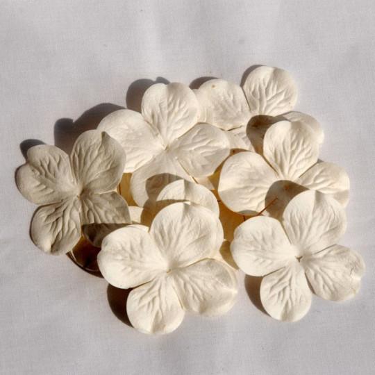 Fleur Hydrangéa 5 cm...