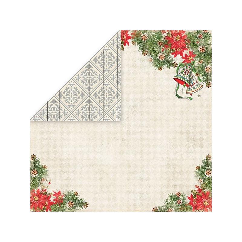 """Papier """"North Pole 4"""" de Craft and You Design"""