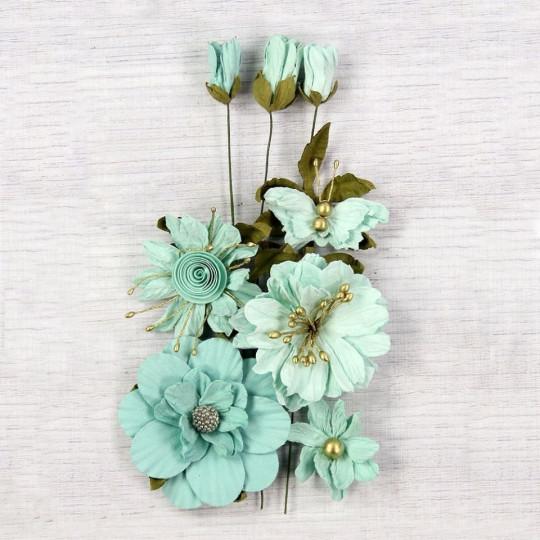 """Fleurs """"Danica Celeste"""" de Little Birdie"""