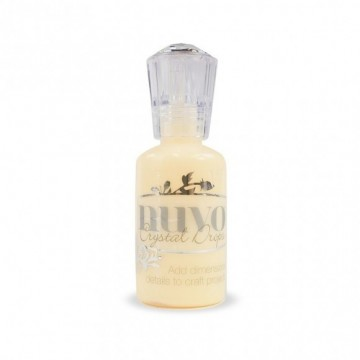 "Crystal Drops Nuvo ""Buttermilk"""