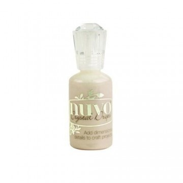 "Crystal Drops Nuvo ""Caramel Cream"""