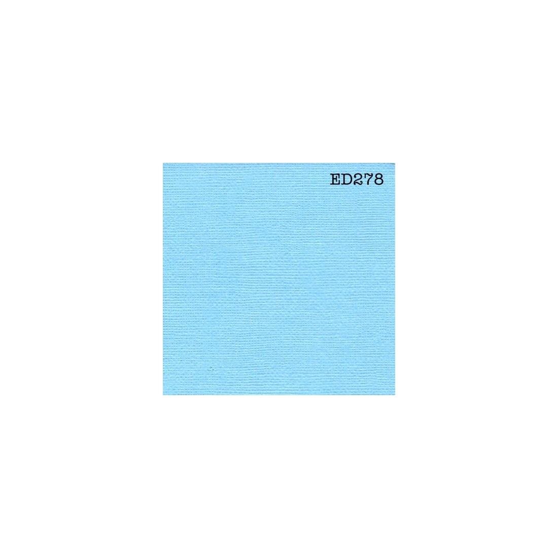 papier cardstock uni 30x30 bleu azur clair. Black Bedroom Furniture Sets. Home Design Ideas