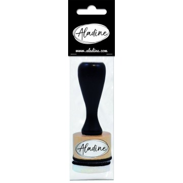 "Mini applicateur mousse pour encres ""Aladine"""