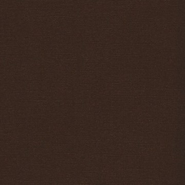 "Papier cardstock uni 30x30 ""Deep brown"" - Scrapberry's"