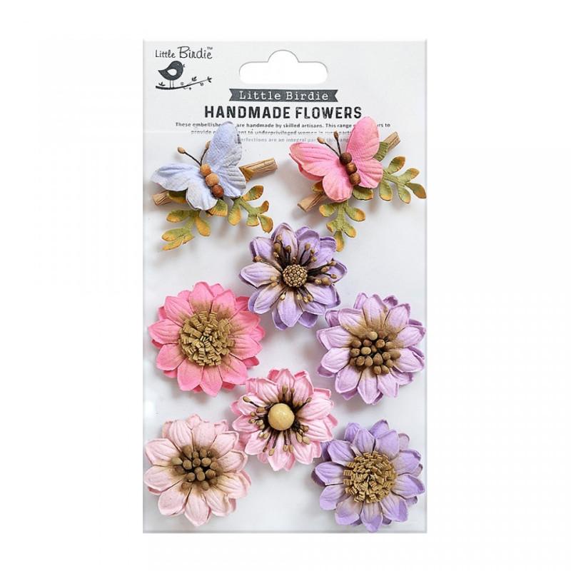 Fleurs Arcadia Fairy Sparkle LITTLE...