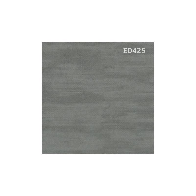 Papier cardstock uni 30 x 30 Gris Moyen EPHEMERIA