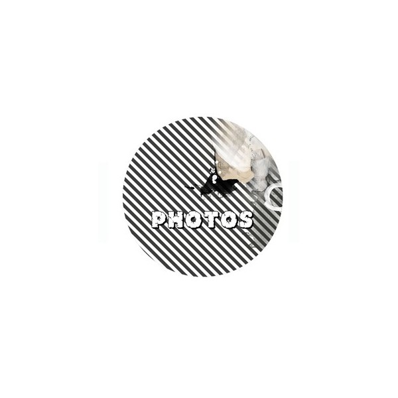 Badge Photos collection Rock Family LORELAÏ DESIGN